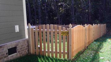 Chesapeake Fence Amp Awning Co Serving Hampton Roads
