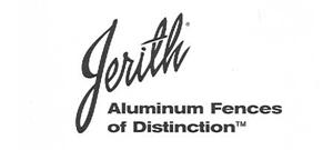 Jerith Aluminum Fencing