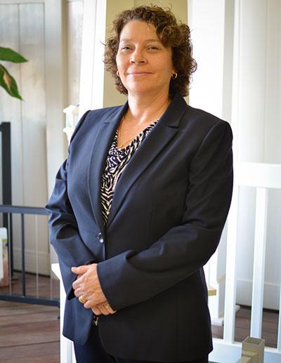 Sharon W. Shanker